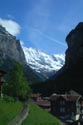 Lauterbrunnen Valley has been viewed 5073 times