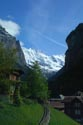 Image Ref: 1302-21-80 - Lauterbrunnen Valley, Viewed 3623 times