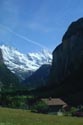 Image Ref: 1302-21-85 - Lauterbrunnen Valley, Viewed 3578 times