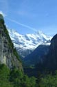 Image Ref: 1302-21-88 - Lauterbrunnen Valley, Viewed 3613 times