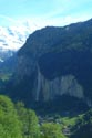Image Ref: 1302-21-91 - Lauterbrunnen Valley, Viewed 3523 times
