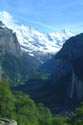 Image Ref: 1302-21-92 - Lauterbrunnen Valley, Viewed 3868 times