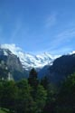Image Ref: 1302-21-94 - Lauterbrunnen Valley, Viewed 4219 times