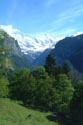 Image Ref: 1302-21-95 - Lauterbrunnen Valley, Viewed 3688 times