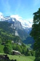 Image Ref: 1302-21-96 - Lauterbrunnen Valley, Viewed 3960 times