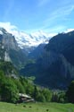 Image Ref: 1302-21-97 - Lauterbrunnen Valley, Viewed 3681 times