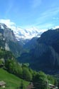 Image Ref: 1302-21-99 - Lauterbrunnen Valley, Viewed 3746 times