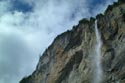 Staubbach Waterfall, Lauterbrunnen, Berner Oberland has been viewed 4679 times