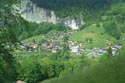Image Ref: 1302-23-6 - Lauterbrunnen Valley, Viewed 3851 times