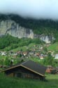 Image Ref: 1302-23-72 - Lauterbrunnen Valley, Viewed 3719 times
