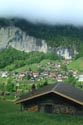 Image Ref: 1302-23-73 - Lauterbrunnen Valley, Viewed 3763 times