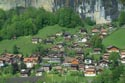 Image Ref: 1302-23-7 - Lauterbrunnen Valley, Viewed 6286 times