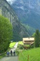 Image Ref: 1302-23-86 - Lauterbrunnen Valley, Viewed 4030 times
