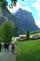 Lauterbrunnen Valley has been viewed 4689 times