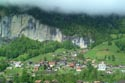 Image Ref: 1302-23-8 - Lauterbrunnen Valley, Viewed 4013 times