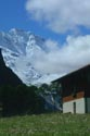 Image Ref: 1302-23-98 - Lauterbrunnen Valley, Viewed 3952 times