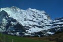 Jungfrau Mountains has been viewed 5129 times