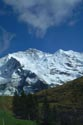 Jungfrau Mountains has been viewed 4726 times