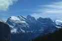 Jungfrau Mountains has been viewed 4734 times