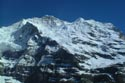 Image Ref: 1302-26-7 - Jungfrau Mountains, Viewed 4049 times