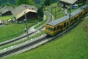 Wengernalp Railway  / Wengernalpbahn has been viewed 4672 times