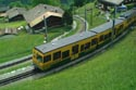 Wengernalp Railway  / Wengernalpbahn has been viewed 4694 times