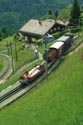 Wengernalp Railway  / Wengernalpbahn has been viewed 5058 times