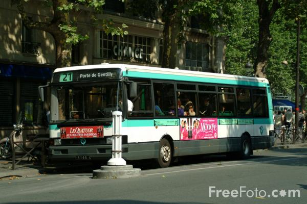 bus public transport paris france pictures free use image 1351 12 5 by. Black Bedroom Furniture Sets. Home Design Ideas
