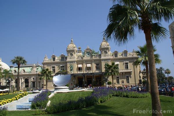 monte carlo casino opening hours