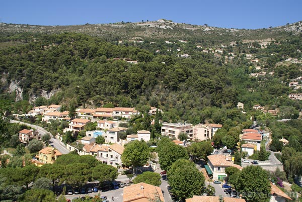 Picture of Eze - Free Pictures - FreeFoto.com