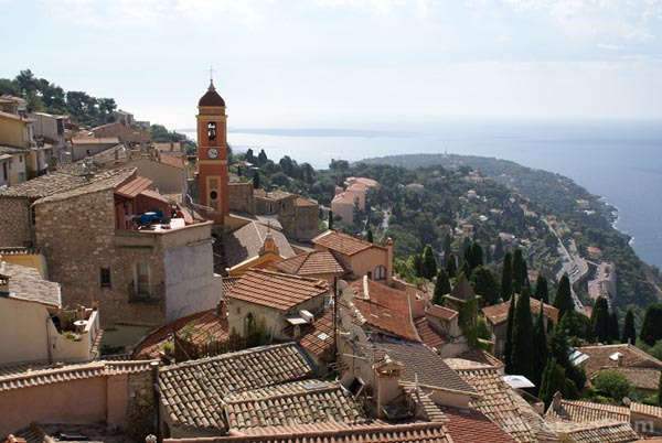 Picture of Roquebrune - Free Pictures - FreeFoto.com