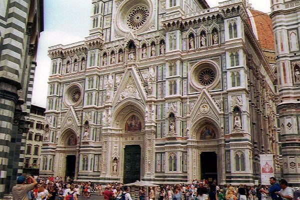 Duomo florence italy pictures free use image 14 08 4 for Domon florence