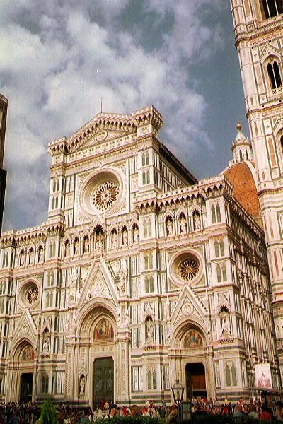 Picture of Duomo, Florence, Italy - Free Pictures - FreeFoto.com