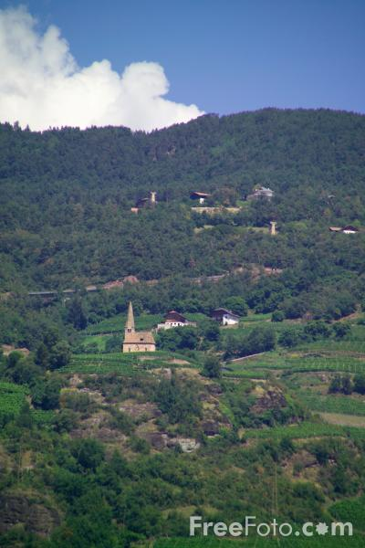 Picture of South Tyrol, Italy - Free Pictures - FreeFoto.com