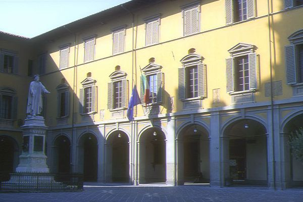 Picture of Prato, Tuscany - Free Pictures - FreeFoto.com