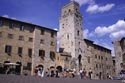 San Gimignano, Tuscany, Italy has been viewed 15528 times