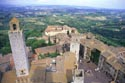 San Gimignano, Tuscany, Italy has been viewed 12466 times