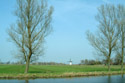 Image Ref: 1450-01-1 - Windmill, River Alblas, Holland, Viewed 15710 times