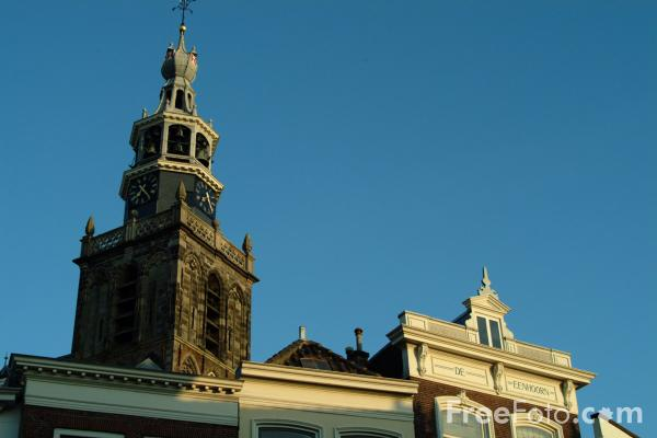 Picture of Gouda, Holland - The Netherlands - Free Pictures - FreeFoto.com