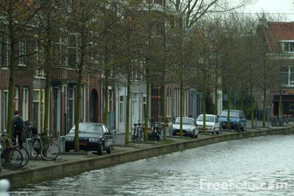 Picture of Delft, The Netherlands - Free Pictures - FreeFoto.com
