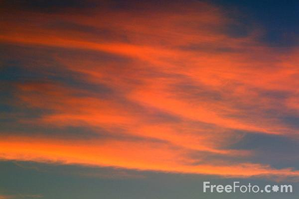 Picture of Dawn - Free Pictures - FreeFoto.com