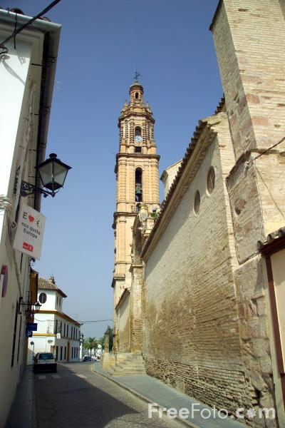 Picture of Bujalance, Cordoba - Free Pictures - FreeFoto.com