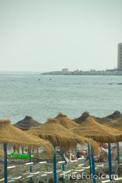 Picture of Torremolinos - Free Pictures - FreeFoto.com