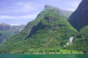 Naeroyfjord, Norway has been viewed 4364 times