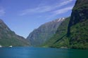 Naeroyfjord, Norway has been viewed 4585 times
