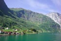 Naeroyfjord, Norway has been viewed 5919 times