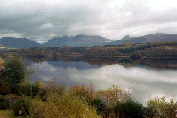 loch awe pictures  free use image  17