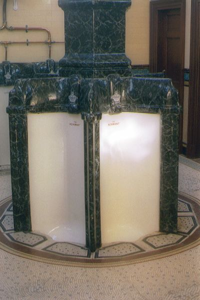 Picture of The Victoriana Toilets, Rothesay - Free Pictures - FreeFoto.com