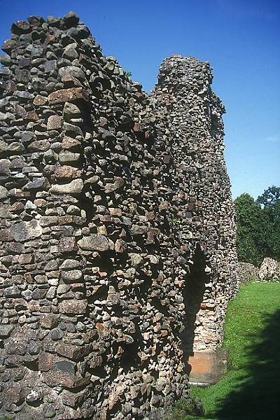 Picture of Lochmaben Castle - Free Pictures - FreeFoto.com