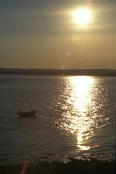 Picture of Wigtown Bay - Free Pictures - FreeFoto.com